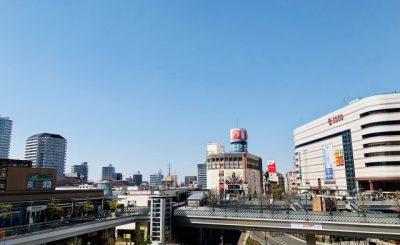 川口駅近くで深夜や早朝に利用できるファミレス3選