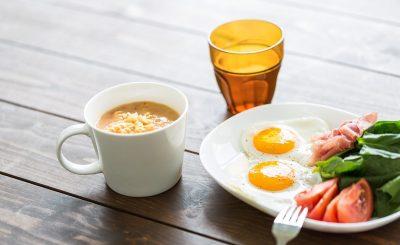 【コスパ抜群!】安くて美味しい朝食が食べられる大宮の人気店4選