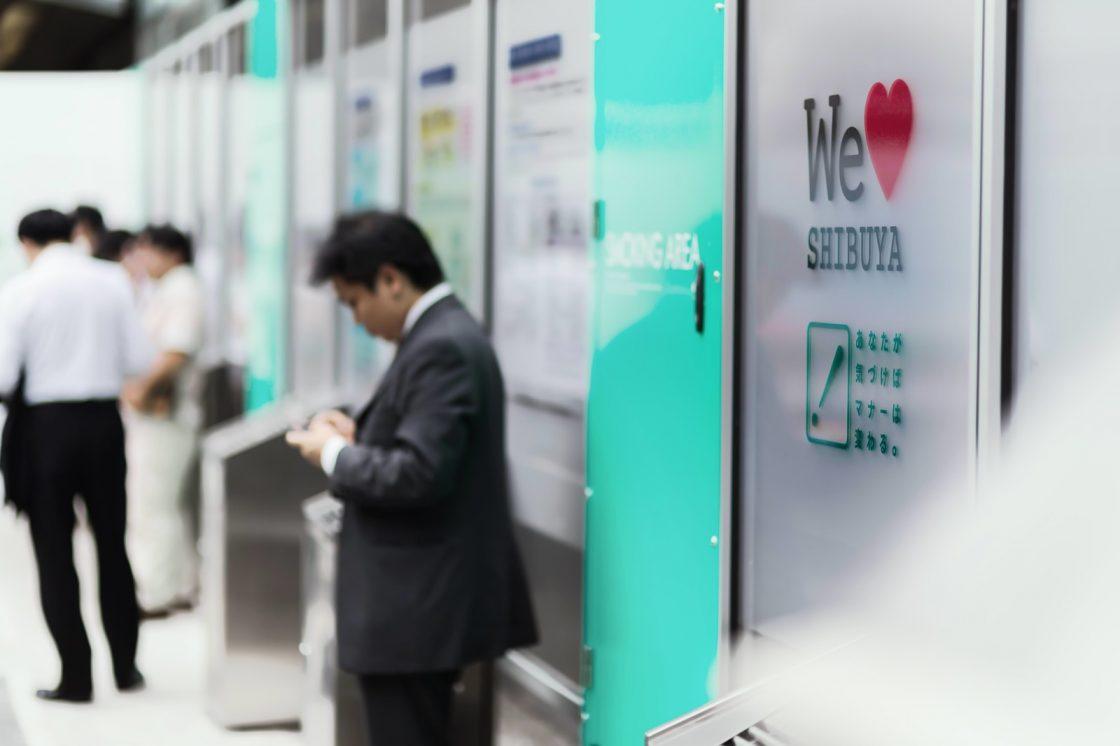 【出口別 マップ付き】大宮駅周辺の無料喫煙所まとめ