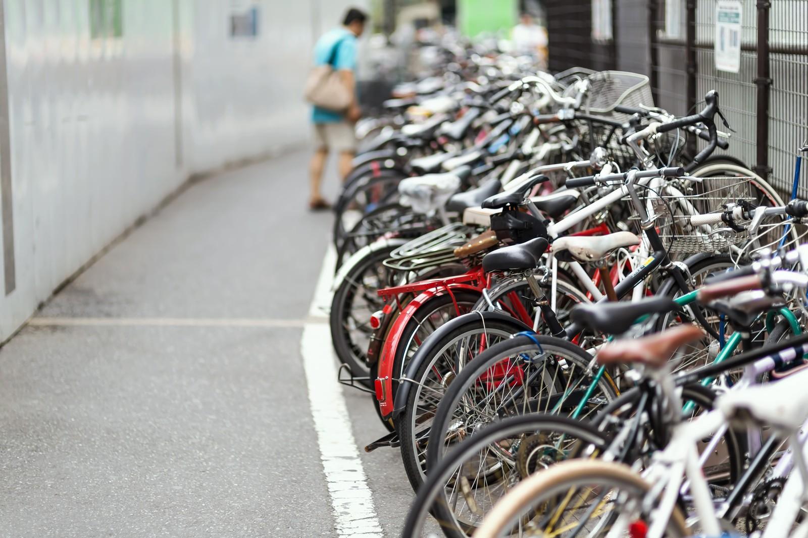 【定期利用・学割あり】大宮駅近くでおすすめの格安駐輪場まとめ!