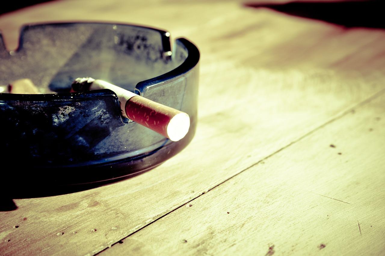 【喫煙スポット】西川口駅周辺でタバコが吸える喫煙スポットまとめ