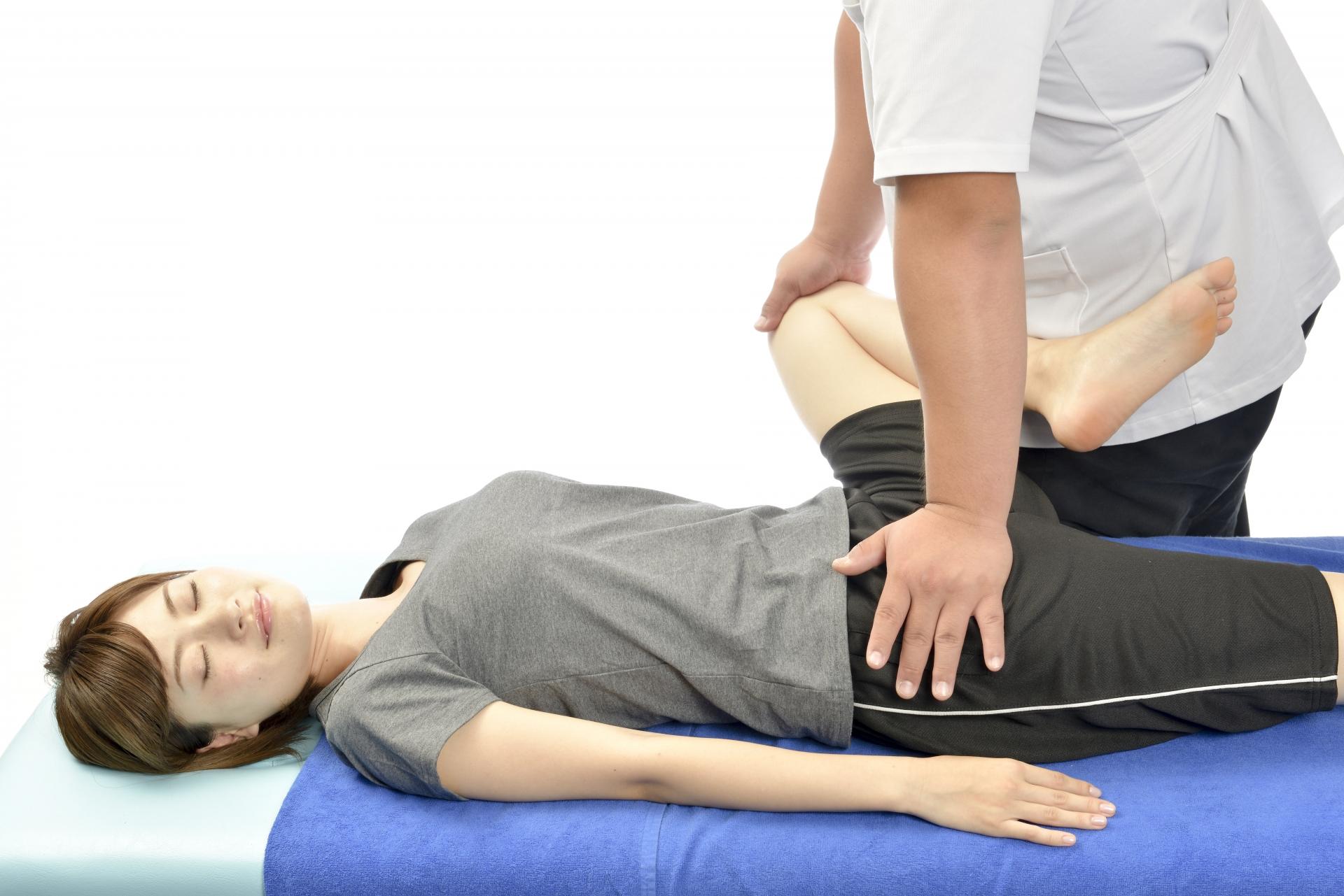 <肩こり・腰痛・骨盤矯正>入間市でおすすめのカイロプラクティック3選