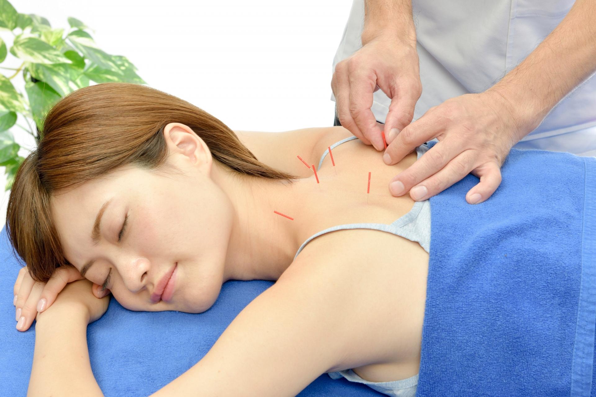 所沢市の予約可能なおすすめ鍼灸院まとめ!<首・肩の痛み・頭痛・腰痛>