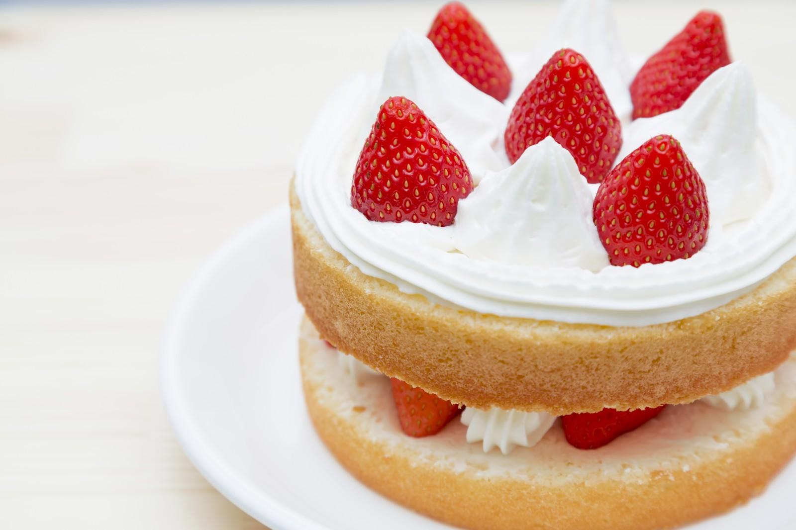 【誕生日/記念日/手土産】草加市のおすすめケーキ屋さん3選<当日予約okも!>