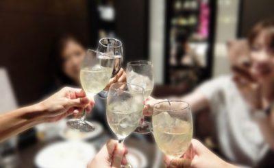 狭山市で女子会に使えるオシャレな居酒屋・カフェ・オイスターバー3選