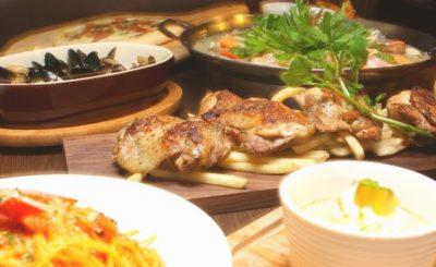 【駐車場がある】越谷市のおすすめディナー3選<焼肉・中華料理>