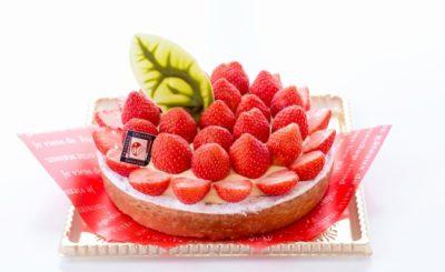 【記念日・誕生日】幸手市のおすすめケーキ屋さん「Patisserie Orchardパティスリー オーチャード」★