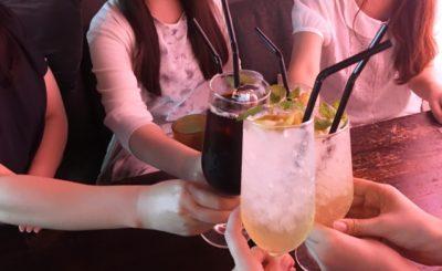 春日部駅周辺で女子会におすすめの居酒屋・ダイニングバー3選<飲み放題あり>