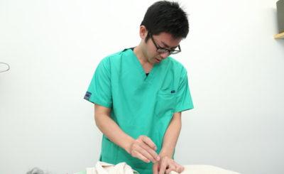 【鍼灸・美容鍼に対応】加須市でおすすめの「けい鍼灸治療院」