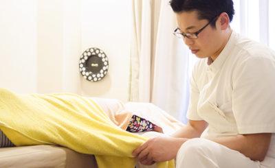 【鍼灸・小顔矯正】大宮駅近でおすすめ「Megumi 鍼灸治療院 」